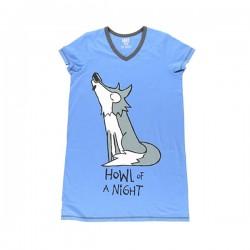 ночная рубашка Howl