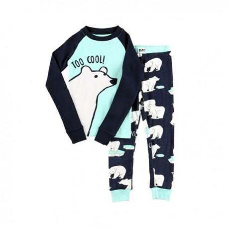 kaheosaline Pidžaama Too Cool!