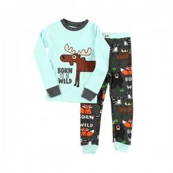 Пижама Wild