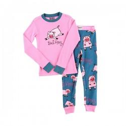 Пижама Bed Hog
