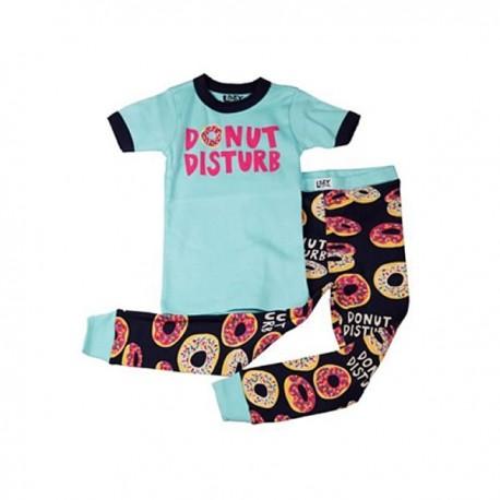 kaheosaline Pidžaama Donut