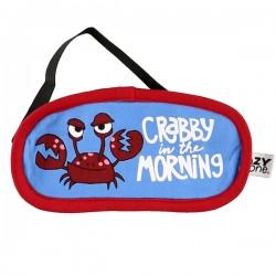 Silmamask Crabby