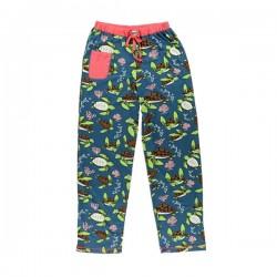 naiste Pidžaama Püksid Turtley