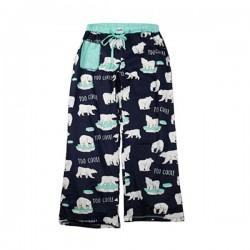 af2230da98e naiste Pidžaama Püksid Too Cool!