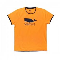 Naiste T-särk Whaley