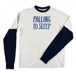 Pikkade varrukatega meeste särk Sleep