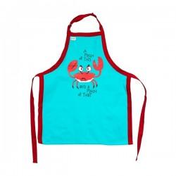 BBQ Фартук Crab