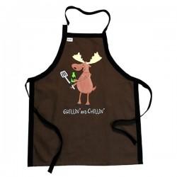 BBQ Фартук Grillin Chillin