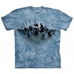 футболка с 3D принтом B52