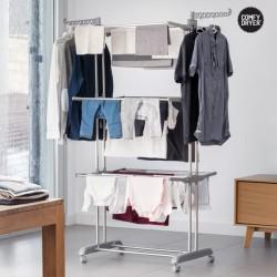 Kokkupandav pesukuivatusrest Comfy Dryer
