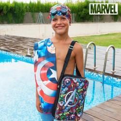 4-osaline Basseini Komplekt Avengers
