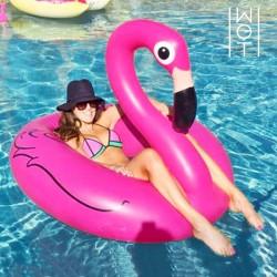 Надувной Матрас Flamingo