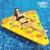Täispuhutav Madrats Pizza
