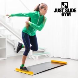 Тренажёр-Скользящий Мат Just Slide Gym
