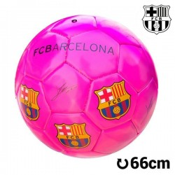 roosa Jalgpall F.C. BARCELONA, Big