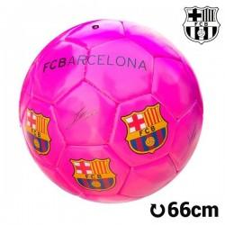 розовый Футбольный Мяч F.C. BARCELONA, Big
