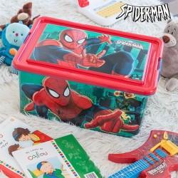 Suur Mänguasja karp Spiderman