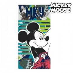 Пляжное Полотенце Mickey