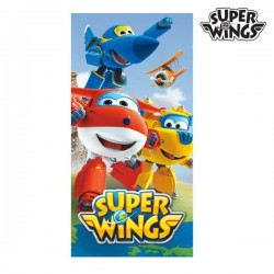 Rannrätik Blue Super Wings