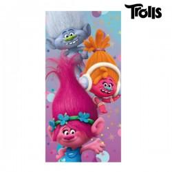 Пляжное Полотенце Trolls
