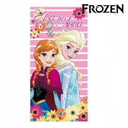 Rannrätik Frozen