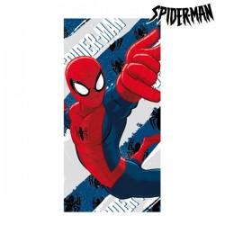 Rannrätik Spiderman