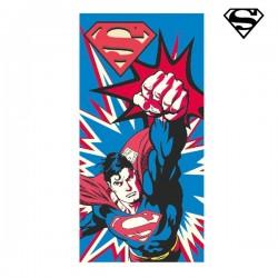 Пляжное Полотенце Superman