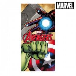 Пляжное Полотенце Avengers