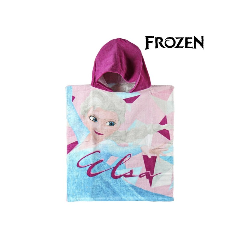 a7ec8b467e9 Kapuutsiga Rätik Frozen