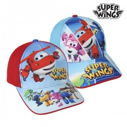 laste Nokamüts Super Wings (53cm)