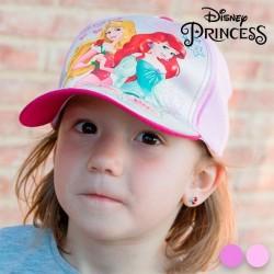 Детская Кепка Princesses