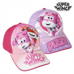 laste Nokamüts Super Wings Fashion (53cm)