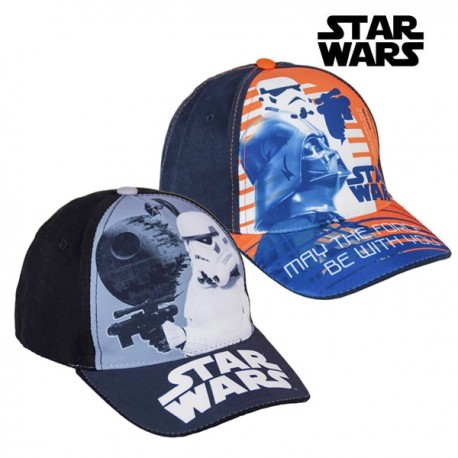 laste Nokamüts Star Wars (53cm)