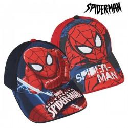Детская Кепка Spiderman (53см)
