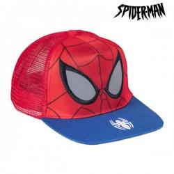 Детская Кепка Hero Spiderman (53см)