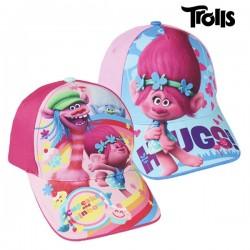 Детская Кепка Trolls (53см)