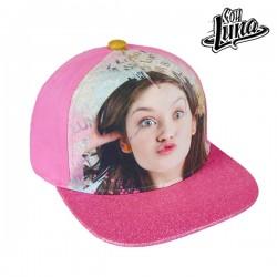 roosa Nokamüts Soy Luna (55cm)