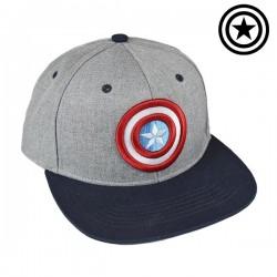 Nokamüts Avengers (56cm)