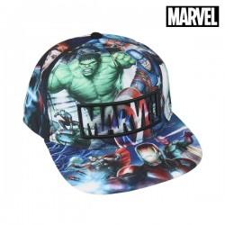 Nokamüts Avengers (58cm)