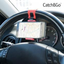 Mobiilihoidja roolile Catch & Go