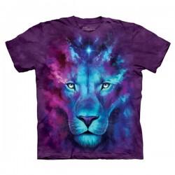 футболка с 3D принтом Firstborn Lion