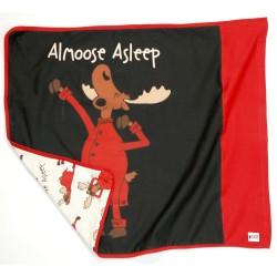 Padjapüür Almoose Asleep