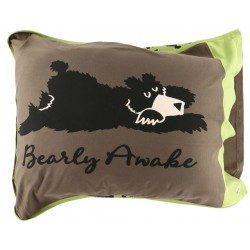 Наволочка Bearly