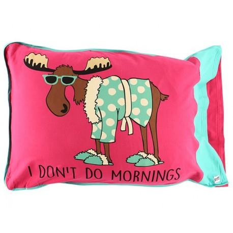Padjapüür Don't Do Mornings