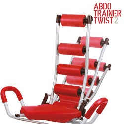 Тренажер для пресса ABDO Trainer Twist