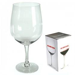 Гигантский бокал для Вина