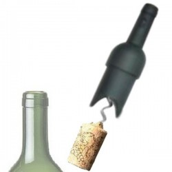 Штопор Бутылка
