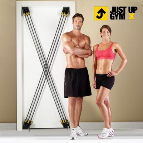 Rinnaekspandrid Just Up Gym X