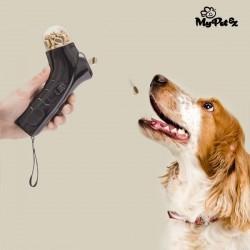 Метатель Еды для Животных Click & Treat