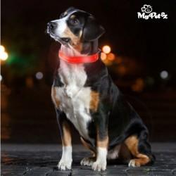 LED Ошейник для Собак
